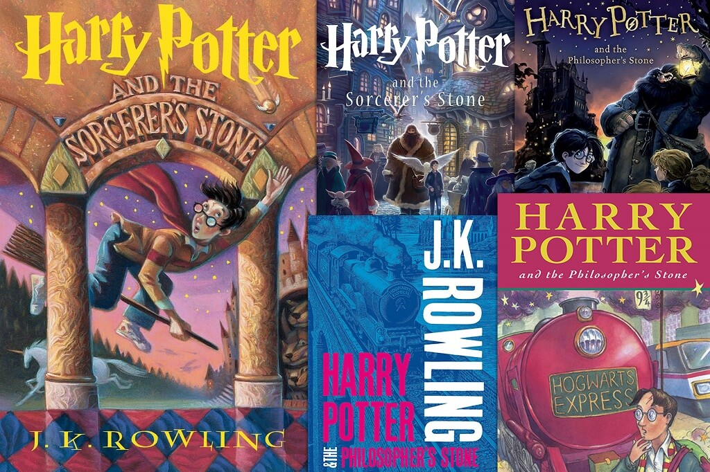 torrent harry potter audio books