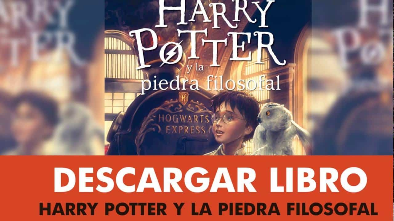 Harry potter saga completa en pdf [mega 2017] youtube.